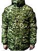 Куртка зимняя военная