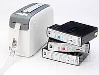 Принтер этикеток Zebra HC100, фото 1