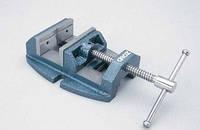 DPV/STD-100 Тиски GROZ для сверлильного станка