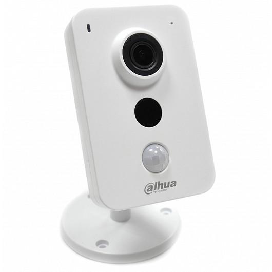 3 МП IP видеокамера Dahua DH-IPC-K35AP (2.8 мм)