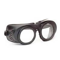 Окуляри сітка прозорі