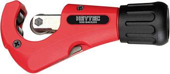 Труборіз з висувним ножем для труб діаметром 3-32 мм HEYTEC Німеччина