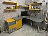 Компьютерный стол заказать в Днепропетровске