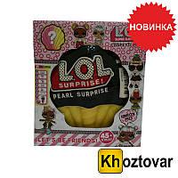Кукла L.O.L. Surprise Confetti Pop