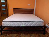 Кровать в стиле ЛОФТ (LOFT)