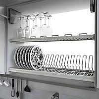 Сушки и полки для посуды