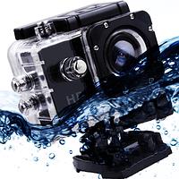 SJCAM SJ4000 FullHD, 12 Mpx, 1080p, Novatek NTK96650, водонепроницаемая. 100% Оригинал!