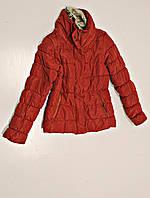 Секонд хенд куртки теплые  микс женские мужские Польша зима 2 сорт Оптом от 25 кг