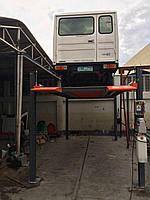 Парковочный подъемник Hydro-Park 2130