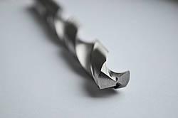 Сверло по металлу  Ø 3,7, Р6М5