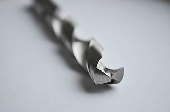 Сверло по металлу  Ø 2,8, Р6М5