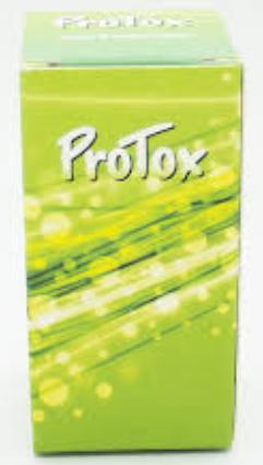 ProTox от паразитов (антипаразитарные капли Протокс)