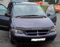 Дефлектор капота Dodge Ram Van