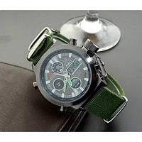 AMST Мужские часы Mountain Green
