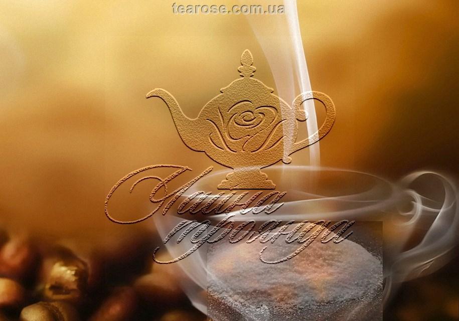 Кава «Ванільні кристалики»