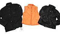 Секонд хенд теплые куртки микс зимние мужские и женские Экстра Оптом от 17 кг, фото 1
