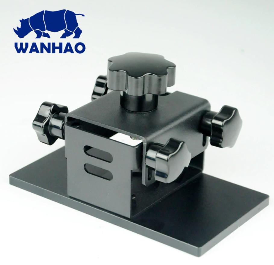 Платформа для друку для DLP 3D принтера Wanhao Duplicator 7