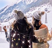 Вирушаймо у справжню зимову казку!❄️❄️❄️ Зимовий відпочинок на будь який смак!
