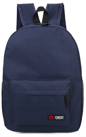 Рюкзак городской молодежный Синий