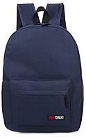 Рюкзак городской молодежный Синий, фото 1