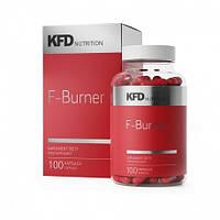 Жиросжигатель - KFD F-Burner / 100 caps