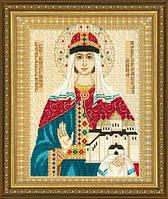 Набір для вишивання хрестом Ріоліс 1454 «Св. Анна Новгородська», фото 1
