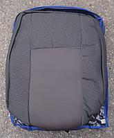 Авточехлы VIP CHERY Kimo 2007- автомобильные модельные чехлы на для сиденья сидений салона CHERY Чери Kimo