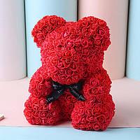 Мишка из Роз 40 см медведь Teddy Rose