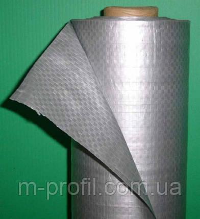 Гидробарьер cерый микроперфорированный  75 м.кв.(X-TREME), фото 2