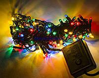 Новогодняя гирлянда Sofi 3D Lampa 100 лампочек