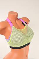 Спортивный Топ Бюстгальтер Victoria's Secret 32D 70D Оригинал Виктория Сикрет, фото 1