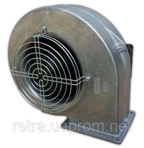 Вентилятор M+M WPA 160