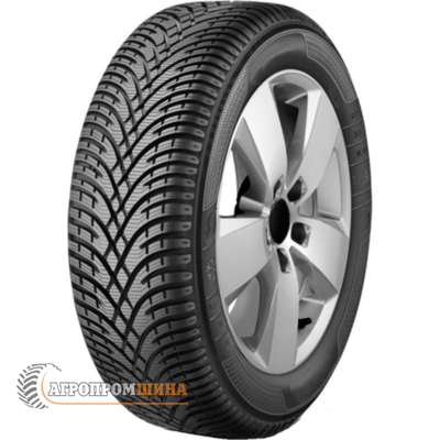 BFGoodrich G-Force Winter 2 195/65 R15 95T XL, фото 2