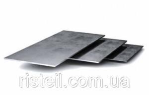 Лист металлический сталь 3, 1,5 мм