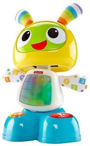 Інтерактивна іграшка FP Bebo