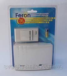 Беспроводной звонок  Feron H128E