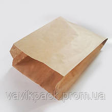 Пакет (220*30*170 мм)   Крафт Украина