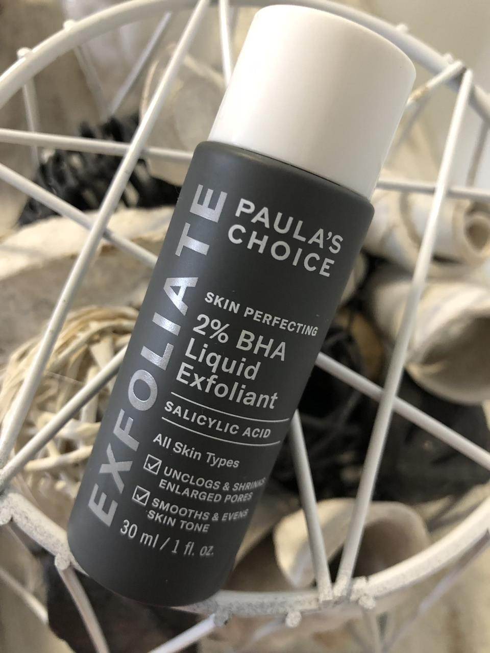 Лучший пилинг для кожи PAULA´S CHOICE Skin Perfecting