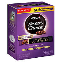 Nescafe Taster's Choice Colombian