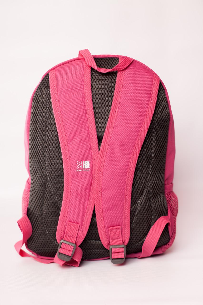 Спортивный женский рюкзак Karrimor, светло-розовый, фото 3