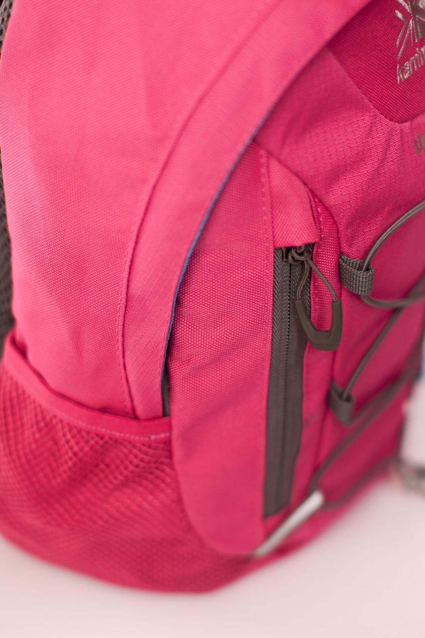 Спортивный женский рюкзак Karrimor, светло-розовый, фото 2