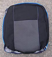Авточехлы VIP BYD F3 2011- автомобильные модельные чехлы на для сиденья сидений салона BYD Бид F3