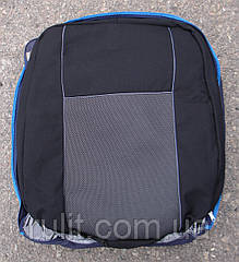 Авточехлы VIP BYD F3 автомобильные модельные чехлы на для сиденья сидений салона BYD Бид F3