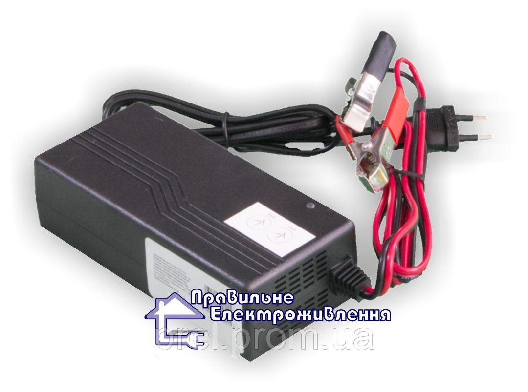 Інтелектуальна зарядка Luxeon ВС 1210
