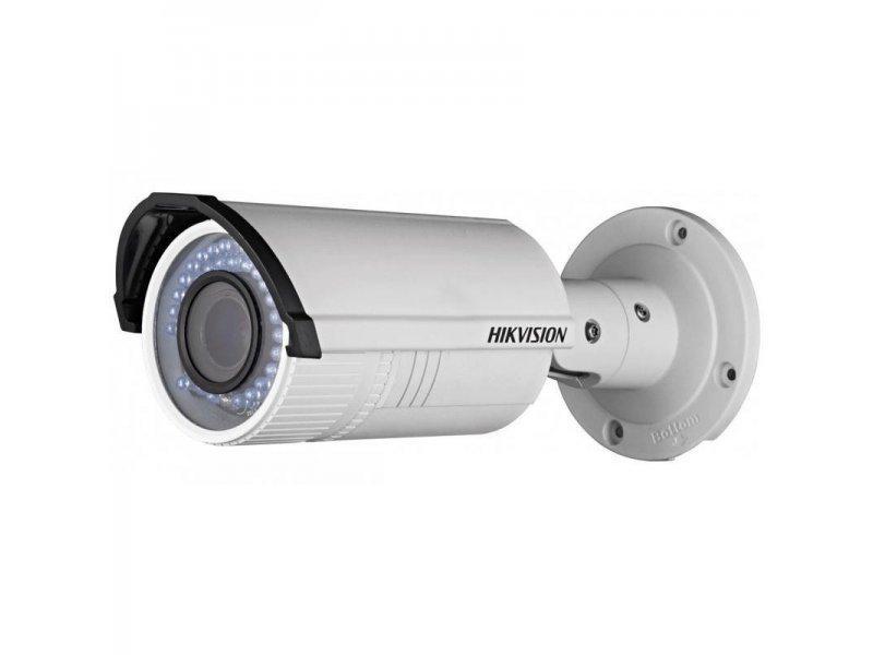 2 Мп IP видеокамера Hikvision DS-2CD2622FWD-IS (2.8-12мм)