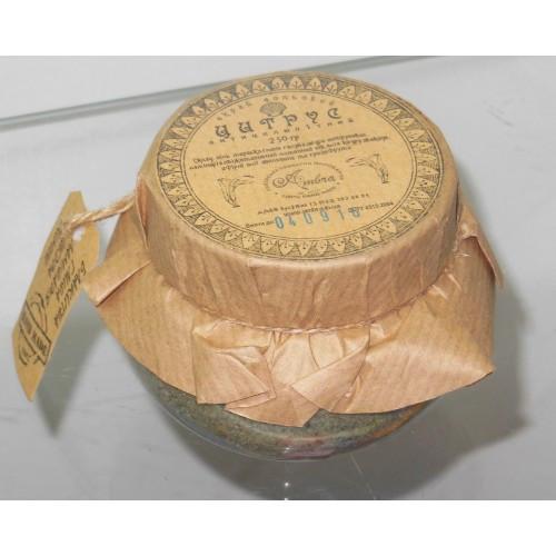 Соляной скраб «Цитрусовый», 250 г