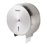 Диспенсер туалетной бумаги Rixo Solido P006