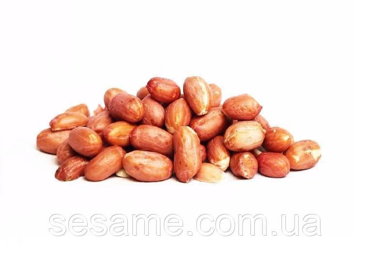Арахис орех отборной сырой 500 грамм (Узбекистан)