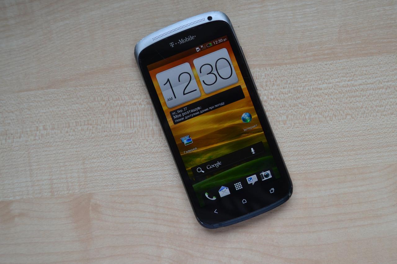 Смартфон HTC One S 16Gb Оригинал! , фото 1