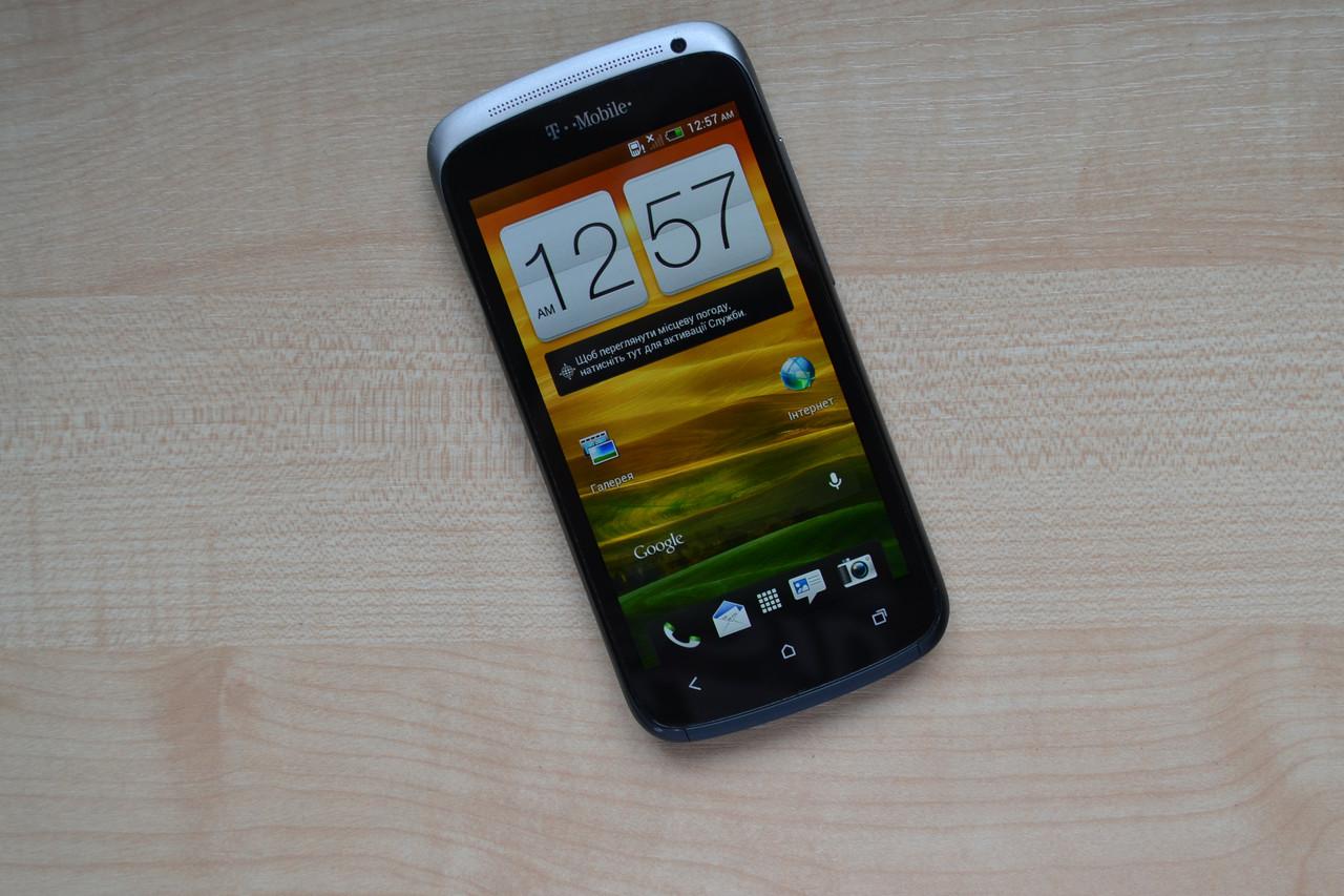 Смартфон HTC One S 16Gb Оригинал!